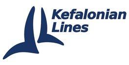 Kefalonian Lines Logo