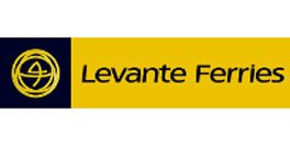 Logo Levante Ferries