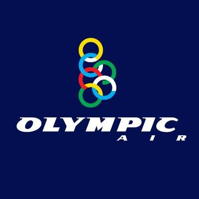 Logo de Olympic Air