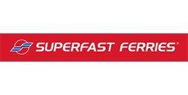 Logo Superfast Ferries