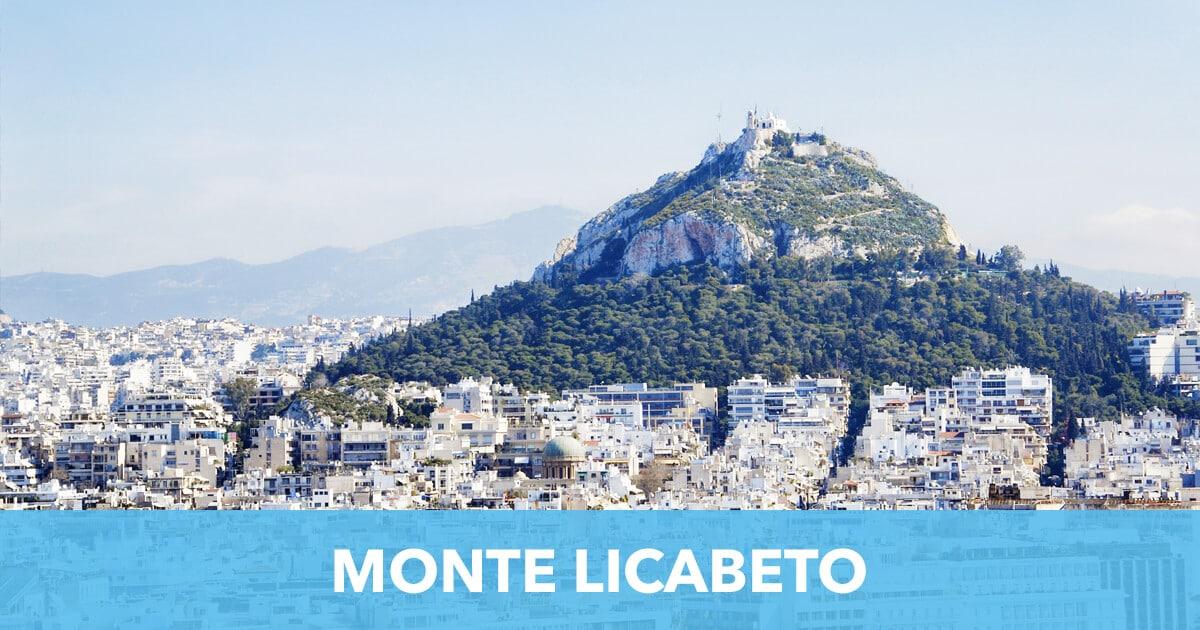 Monte Licabeto
