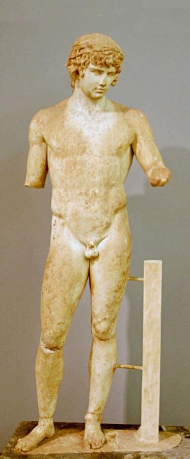Antinoo Delfos