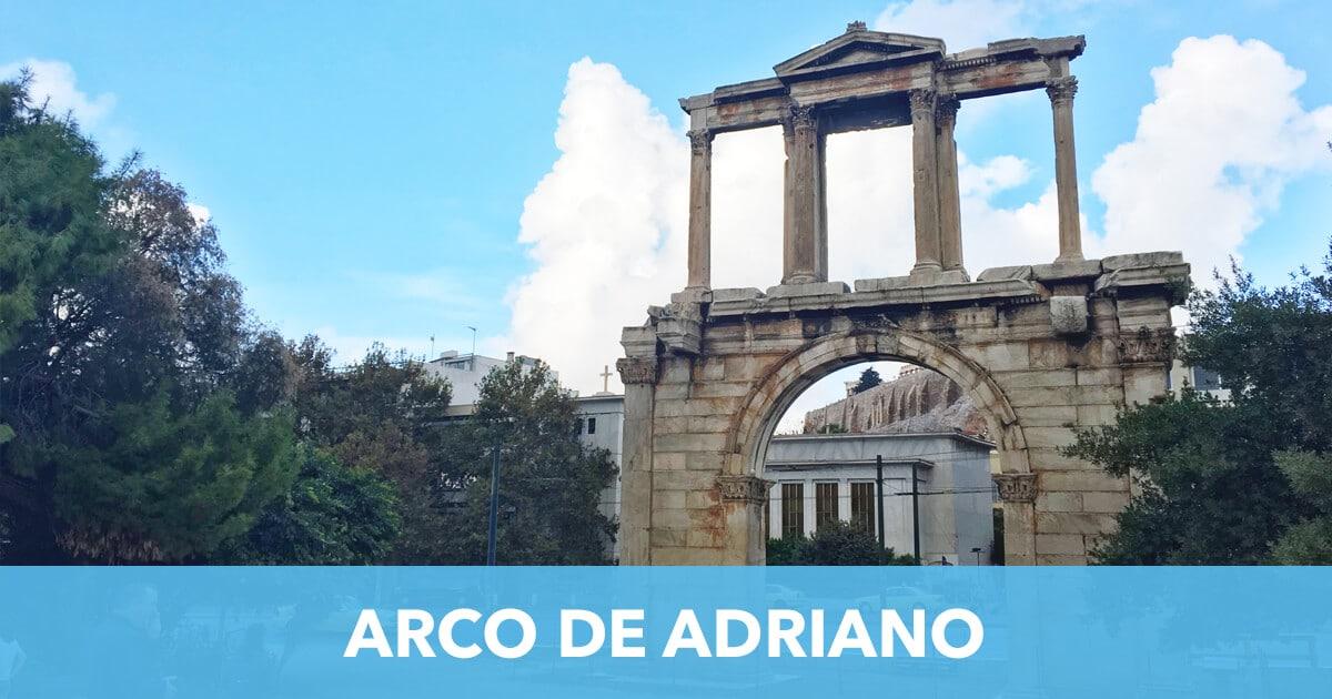 Arco de Adriano