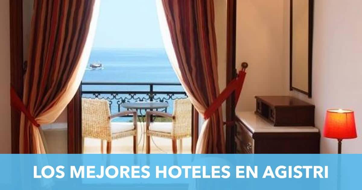 Hotel Agistri