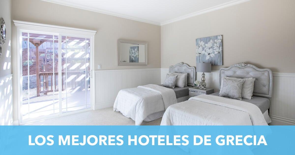 Hoteles Grecia Hub